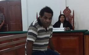 Yogor Telenggen in court