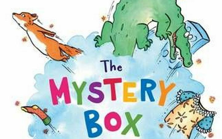 Children's Treasure Chest | RNZ
