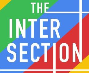 The Intersection logo