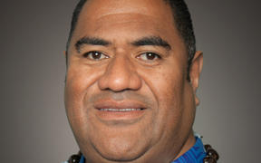 David Vaeafe is the new chairman of the South Pacific Tourism Organisation (SPTO).