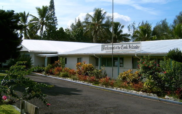 Cook Islands Parliament