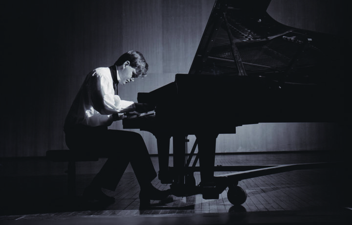 The untold story of a great pianist | RNZ