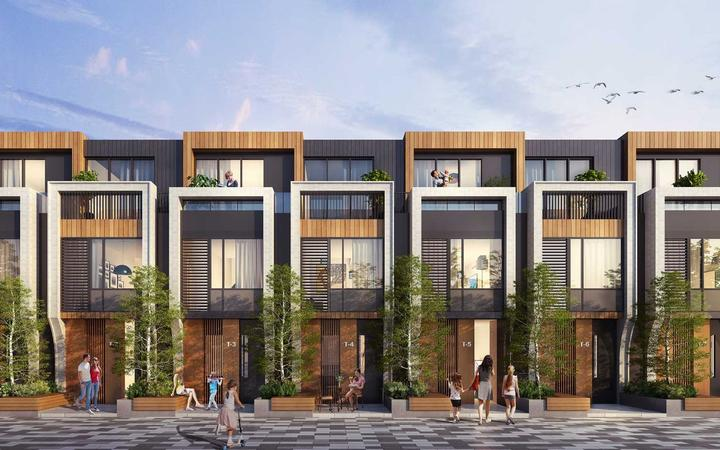 Council powerless to stop 'waste of space' housing development