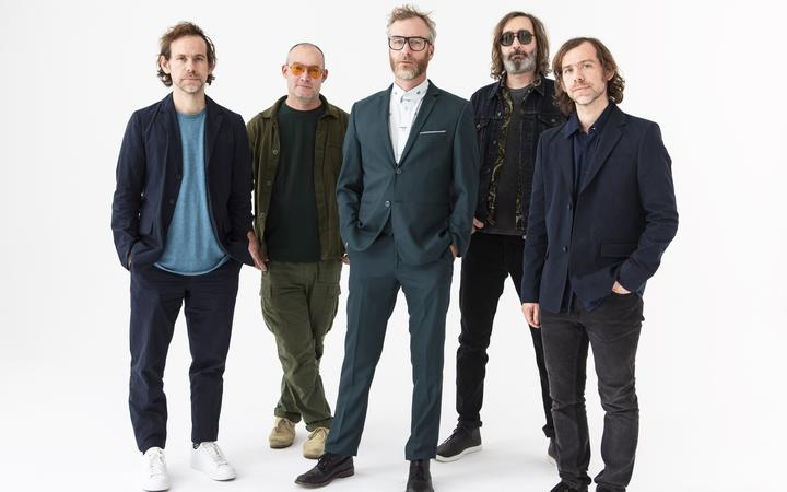 Song Crush Ep 17: The National, Craig Finn, Beatcomber | RNZ