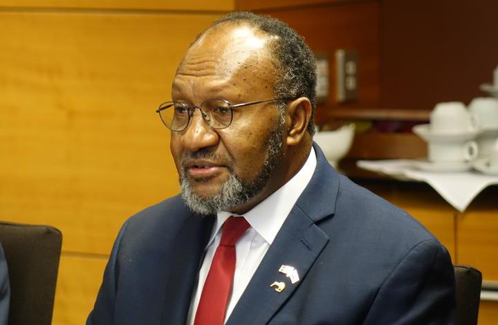 Vanuatu opposition files criminal complaint against PM | RNZ News