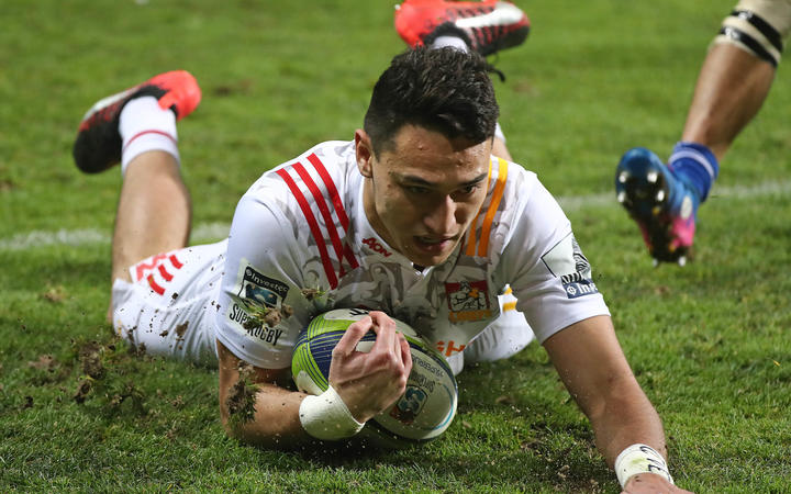 Reds fall to ruthless Chiefs, Tevita Kuridrani stars for Brumbies