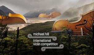 2019 Michael Hill International Violin Competitionn