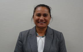 Equal Employment Opportunities Commissioner, Saunoamaali'i Dr Karanina Sumeo