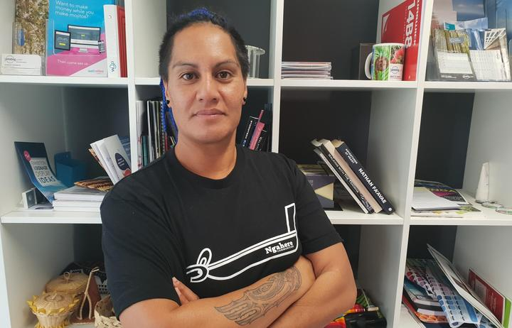 Tammy Potini sees Māori business as a form of self-determination, or mana motuhake - and hopes the Budget will reveal new spending to support Māori entrepreneurs.