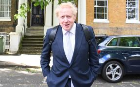 Boris Johnson, the front-runner to become Britain's next prime minister, must attend court over allegations that he knowingly lied during the Brexit referendum, a judge announced Wednesday, May 29.