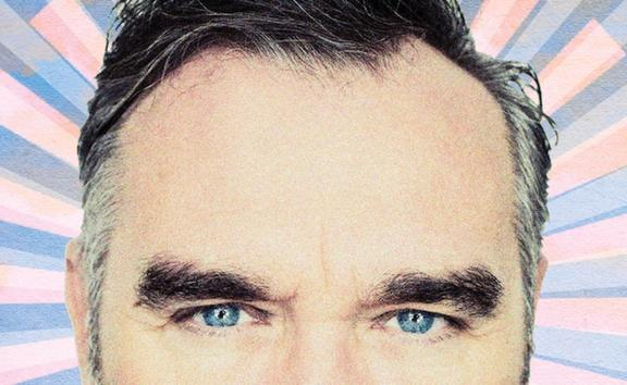 Morrissey - California Son, Cover Imge