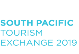 South Pacific Tourism Exchange logo