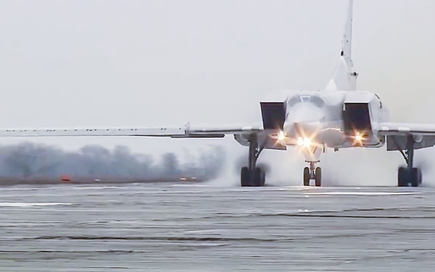 Russian plane, Russia air force
