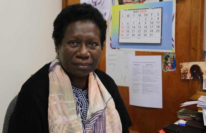Ruth Liloqula