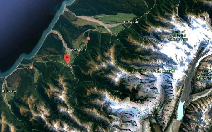 Search underway for missing Danish hunter in 'hazardous' area