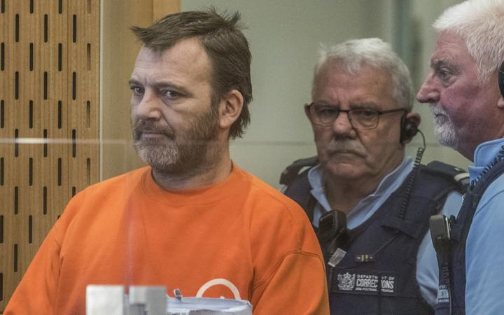 New Zealand mosque shooting video sharer jailed