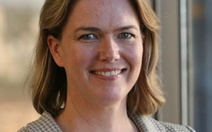 Dr Caralee McLiesh appointed new head of Treasury | RNZ News