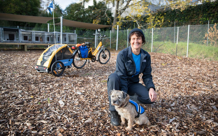 Hauraki Gulf islands' pest battle enlists eight more dogs