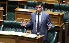 David Seymour speaks at the End of Life Choice Second Reading