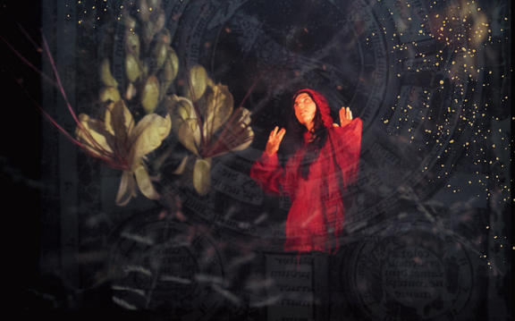Julia Holter - Aviary, cover image