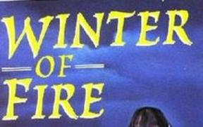 Winter of Fire cover