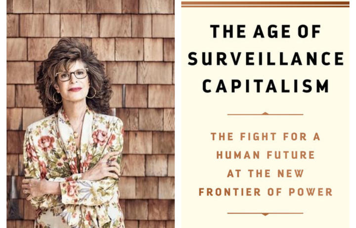 Surveillance capitalism and how the internet is using us | RNZ