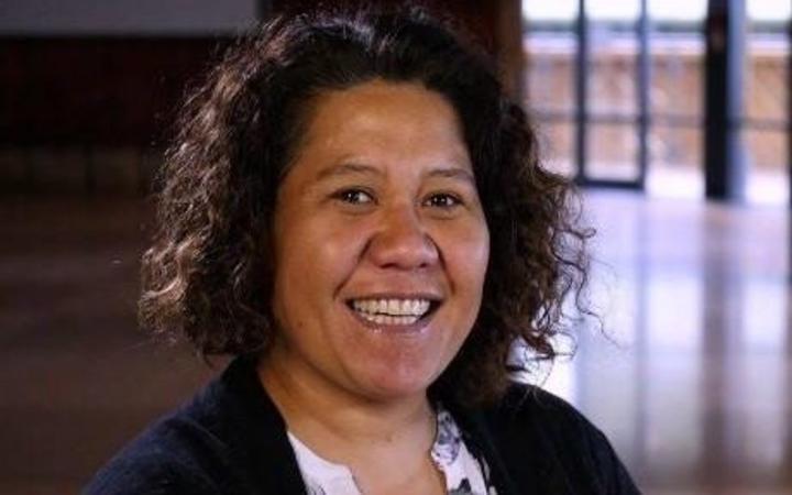 Auckland University Pacific Studies lecturer, Dr Jemaima Tiatia-Seath