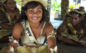 The locals are set to embrace tourism in Kiribati.