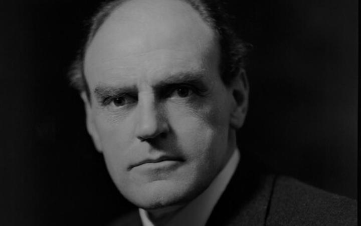 Lord Reith, The First Director General of the BBC.