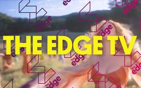 The Edge TV is no longer available on TV.