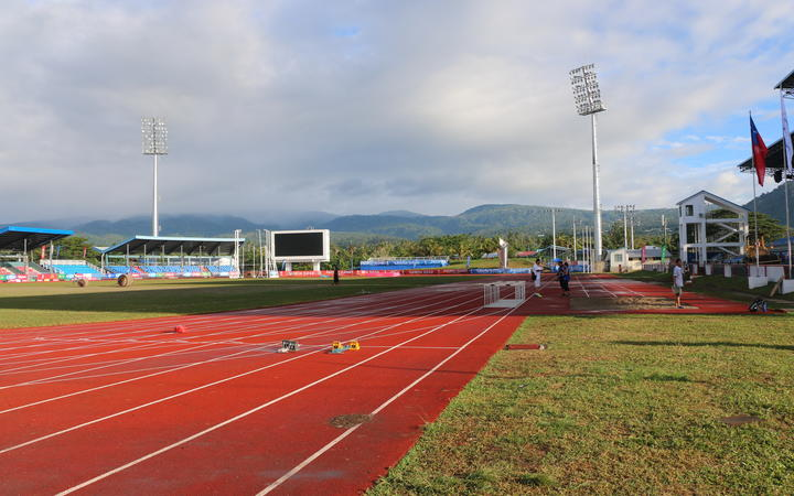 Sport: Athletics headline Week 2 at the Pacific Games
