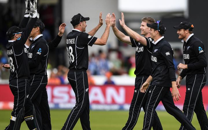 NZ Cricket sign 6-year broadcast deal with Spark Sport