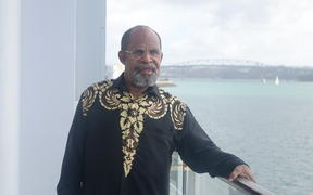 Yunus Wonda, the chairman of Papua's parliament (DPRP)