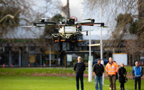 The government is exploring new powers for the police and other agencies to seize drones if operators break the law.