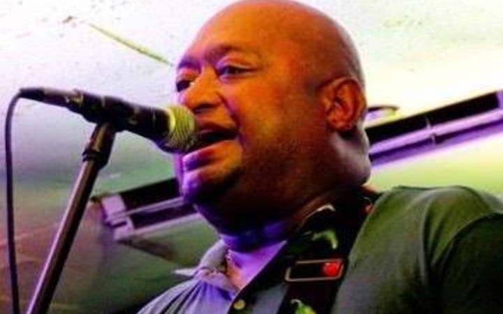 Fiji music star Arthur Philitoga died earlier this month.
