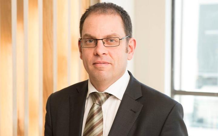 Retail NZ spokesman Greg Harford