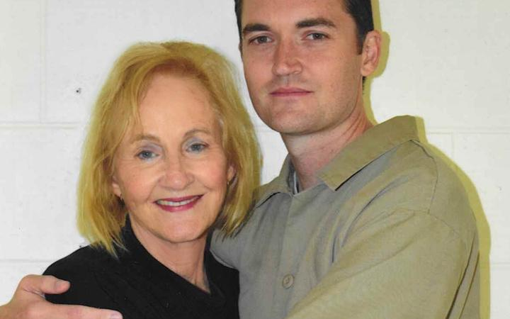 Lyn and Ross Ulbricht