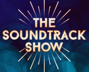 The Soundtrack Show logo (Supplied)