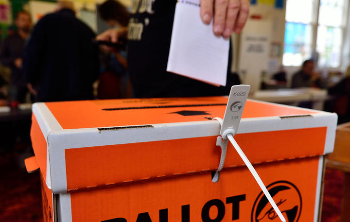 New Zealand 2020 Election Timeline What Happens And When This Election Year Rnz News