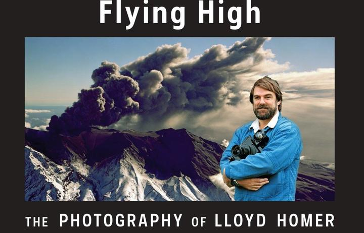 Flying High: The Photography of Lloyd Homer