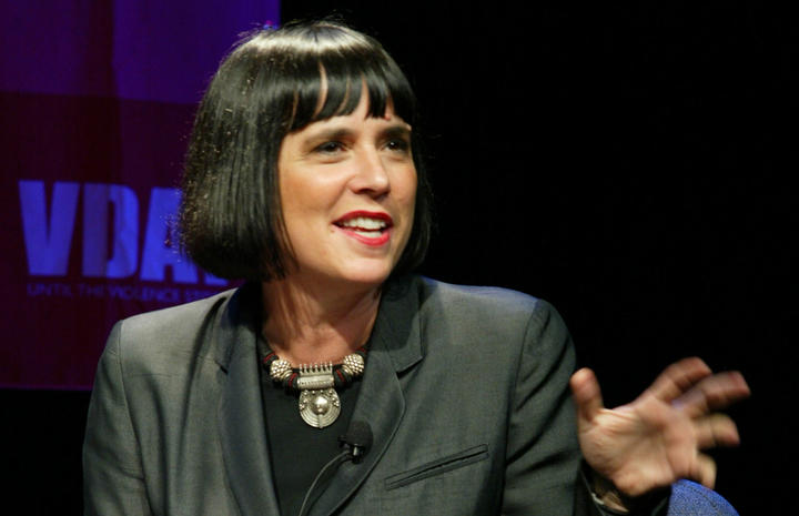 Eve Ensler is the author of the hugely successful play The Vagina Monologues and the founder of V-Day – a global movement to end violence against women and girls.