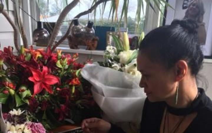Brenda Reuben, mother of Jasmine Wilson, has pleaded with the public for help after her daughter's death.