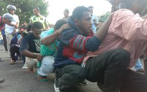 An Indonesian lawyer says more than 150 West Papuan independence activists were arrested on Thursday. 15 August 2019