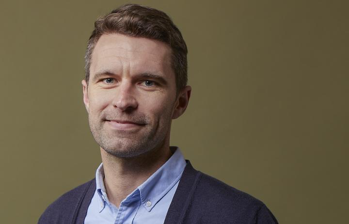 Allbirds founder Tim Brown on