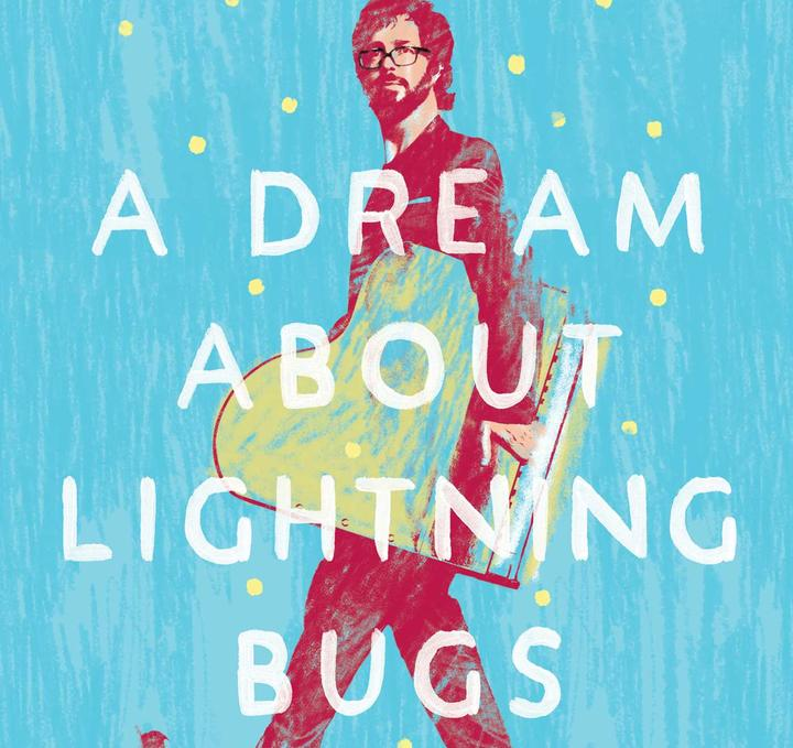 Book review - A Dream About Lightning Bugs | RNZ