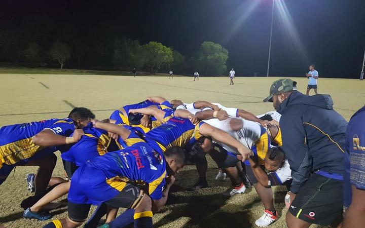 Sport: Niue beat Solomons, PNG thrash Nauru