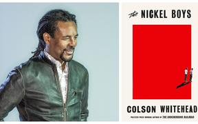 Colson Whitehead - The Nickel Boys