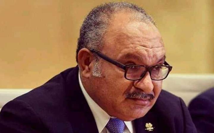 Former PNG PM to stand trial over generators purchase