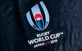 Unveiling of the All Blacks jersey for the Rugby World Cup 2019 in Auckland, New Zealand on 1st July 2019.
