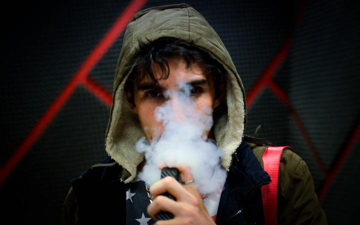 World Health Organisation's approach to vaping will do more harm than good - academic